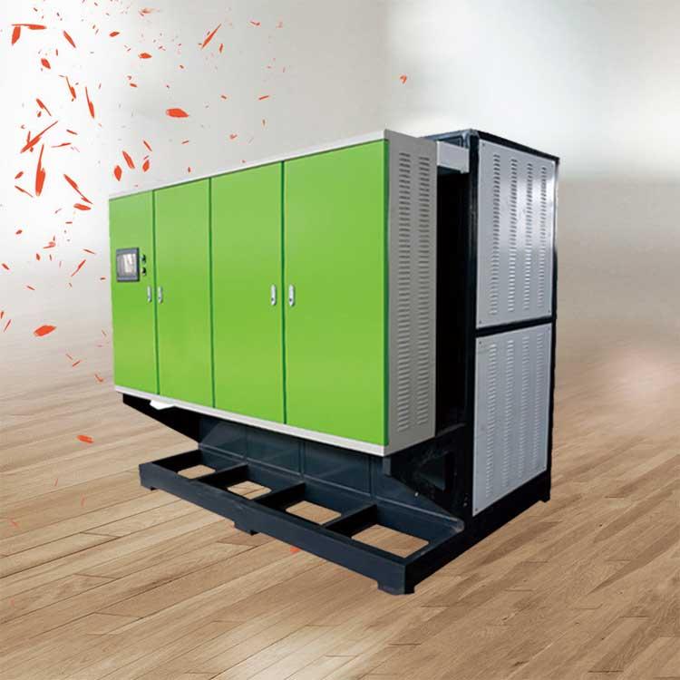300KW电热水锅炉