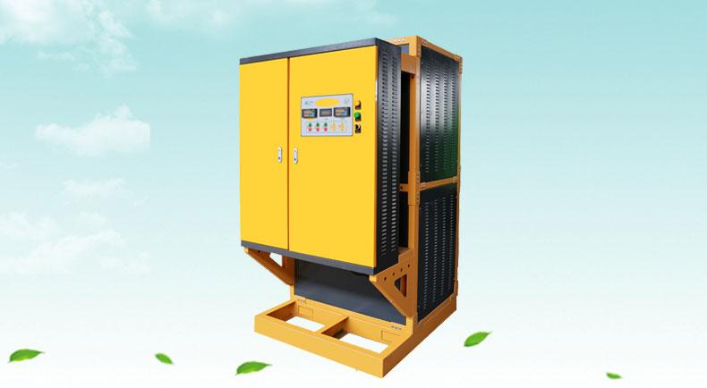 100千瓦电蒸汽锅炉
