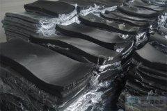 亚飞凌巩义橡胶厂200KW电磁导热油炉项目